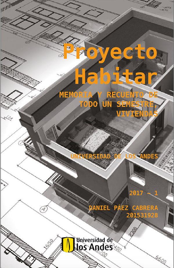 Tres en uno - Proyecto Habitar