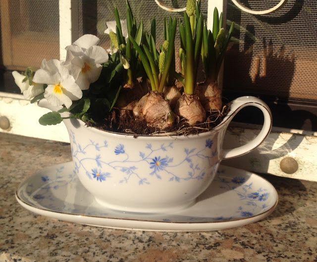 Weitere Dekoideen zum Selbermachen findet Ihr im Gartendeko-Blog