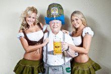 Soulard Oktoberfest Tickets