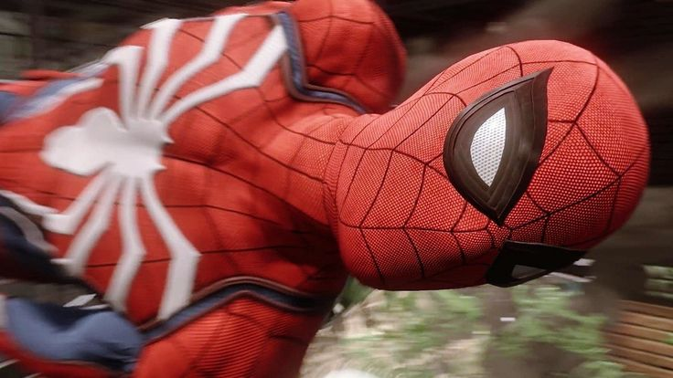 Spider-Man PS4: Road to E3 2017