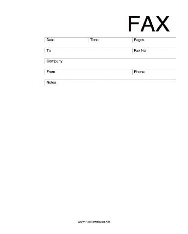 Best 25+ Cover sheet template ideas on Pinterest Cover proposal - how to format a fax