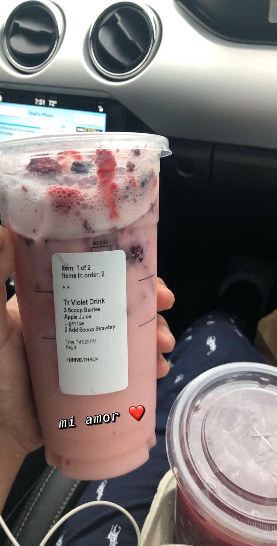 (notitle) – Starbucks secret menu recepies