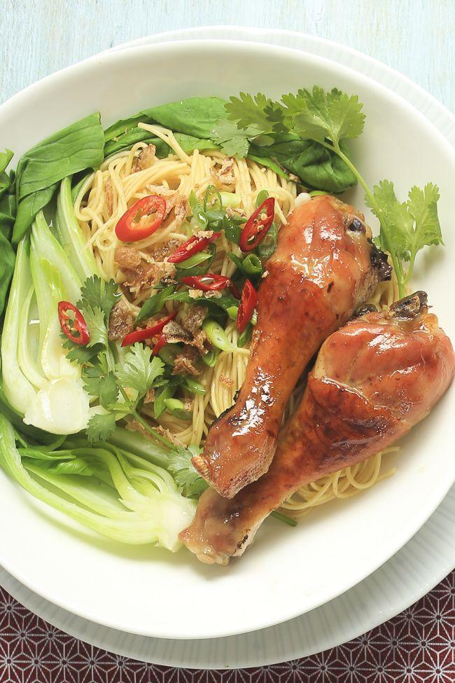 The 25 best easy chicken drumstick recipes ideas on pinterest 4 ingredient fish sauce chicken drumsticks with noodles plus more easy chicken drumstick recipes forumfinder Choice Image