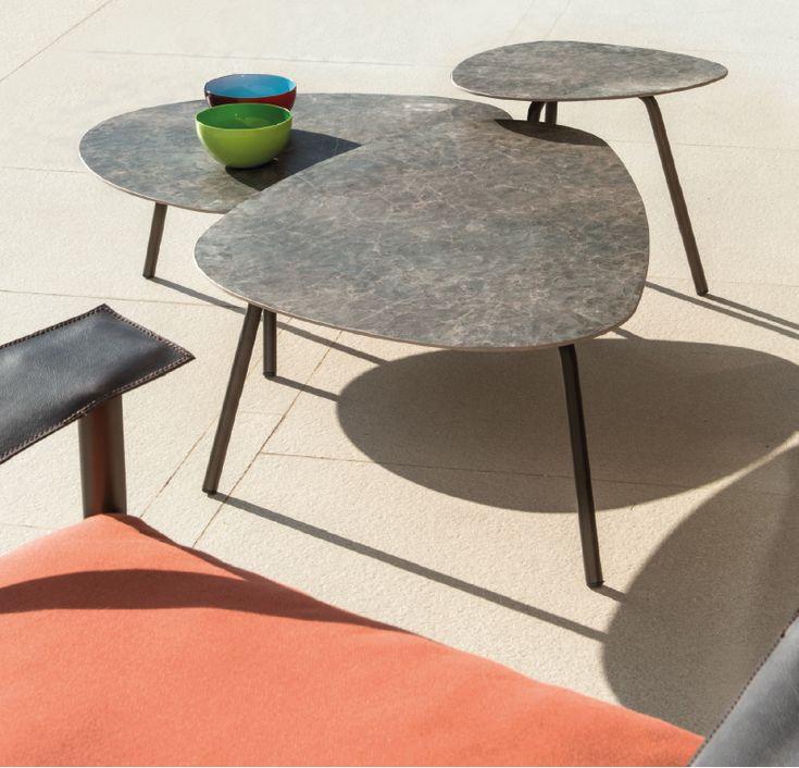 Terramare Coffee Tables