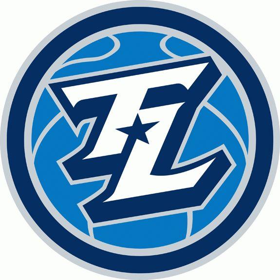 Texas Legends Alternate Logo (2010) -
