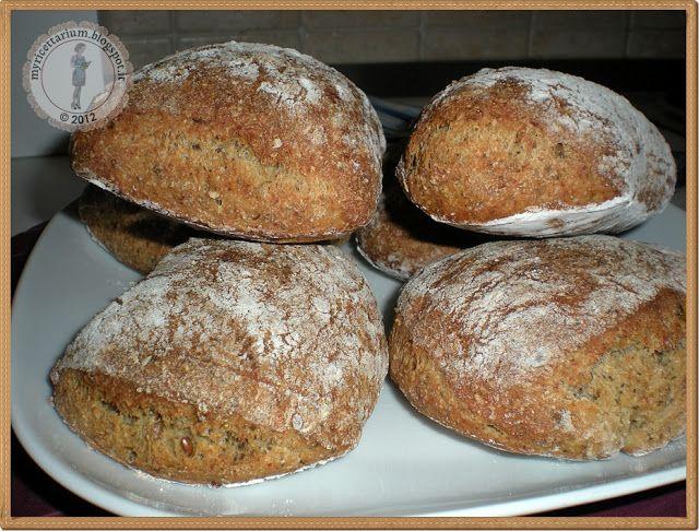My Ricettarium: Zoccoletti di farro e grano saraceno senza impasto...