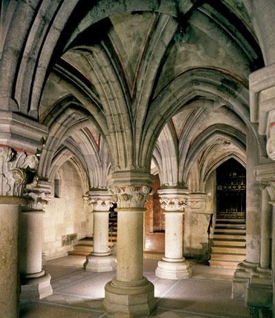 wikimedia.hu  Pannonhalma Benedictine Archabbey, Hungary