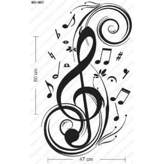 24 best notas musicales dibujos images on Pinterest  Drawings