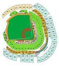 #Ticket  1 Miami Marlins vs Colorado Rockies Ticket 06/18/16 (Miami) Row 2 Sec 22 single #deals_us