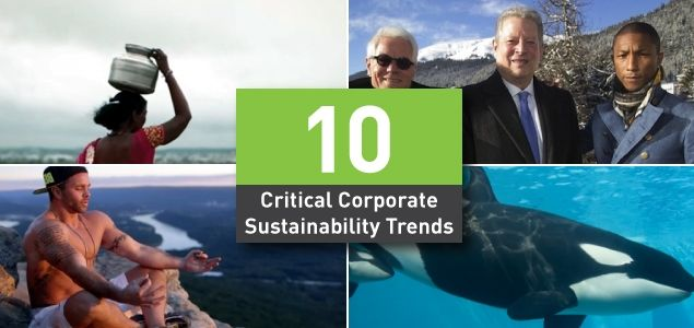 10 Critical Corporate Sustainability Trends to Watch in 2015 and Beyond   Sustainable Brands