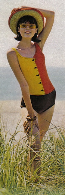 Colleen Corby Seventeen- Apr 1964 (Bobbie Brooks Ad 2) by Matthew Sutton (shooby32), via Flickr