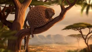 Fat Animals: The Animated Movie.  Great for inferring, brain breaks, or simple enjoyment.