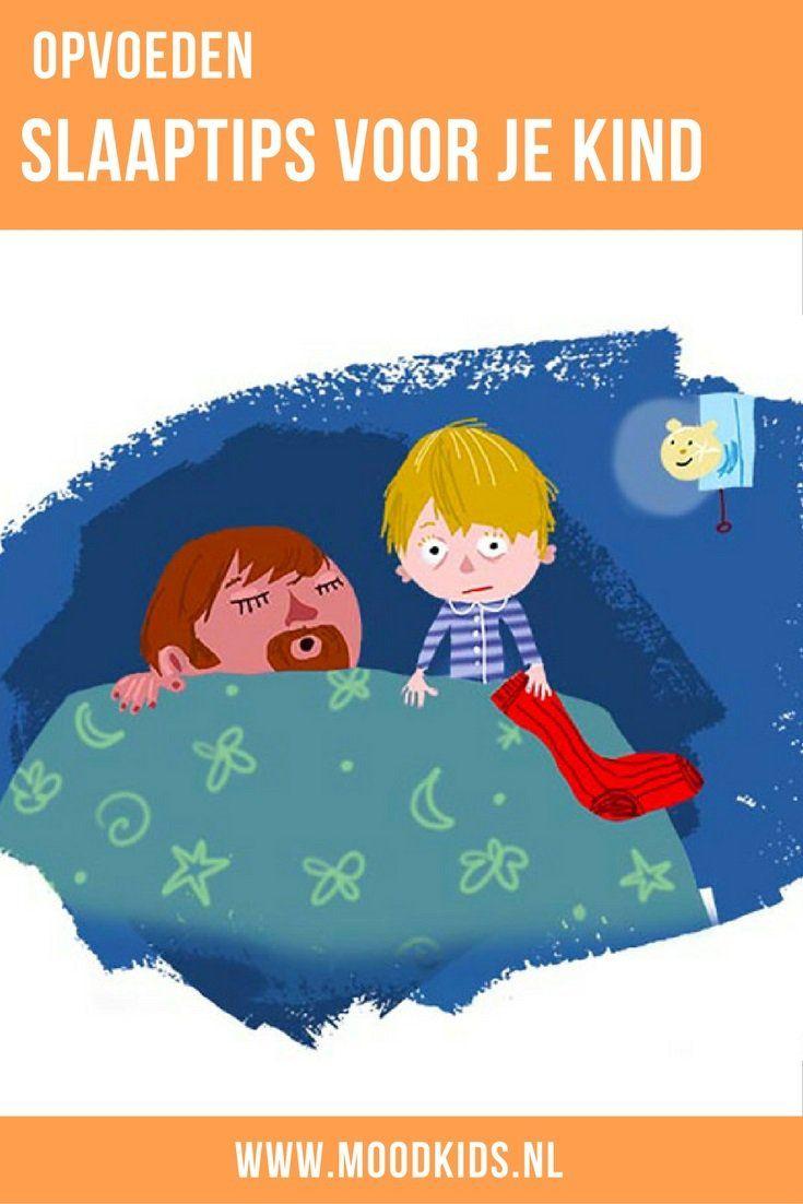 Voor een goede nachtrust van je kind is het belangrijk dat je zorgt voor een rustige en vertrouwde sfeer. Kindercoach Charlotte heeft slaaptips voor je kind. Je leest ze hier.