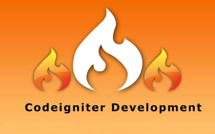 8 best framework php codeigniter images on pinterest web hire codeigniter developer fandeluxe Image collections