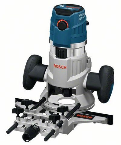 GMF 1600 CE Professional Multifunction router Routers | Bosch Professional