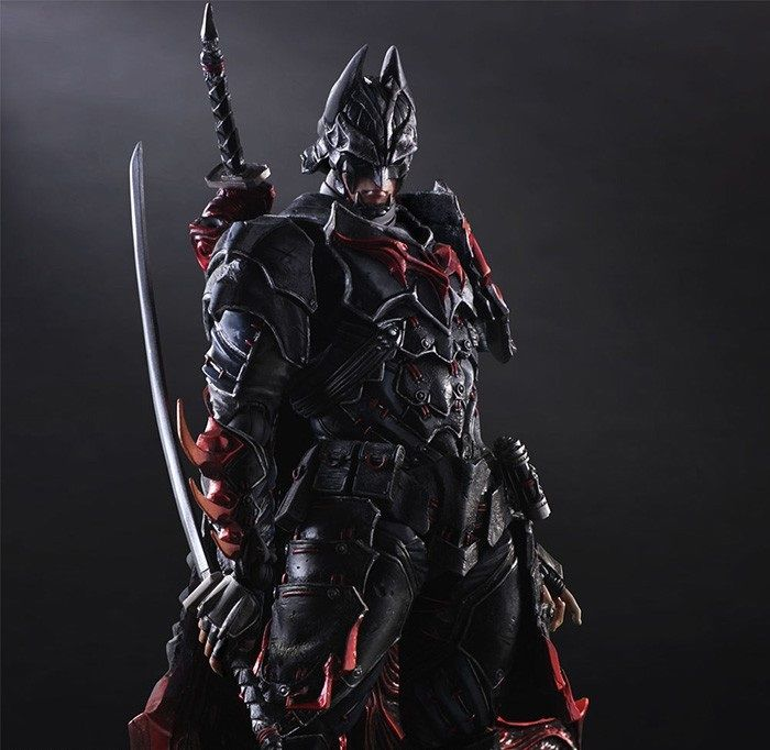 Bushido Batman //Price: $80.00 & FREE Shipping //     #superheroez #superheroes #marvel #dccomics