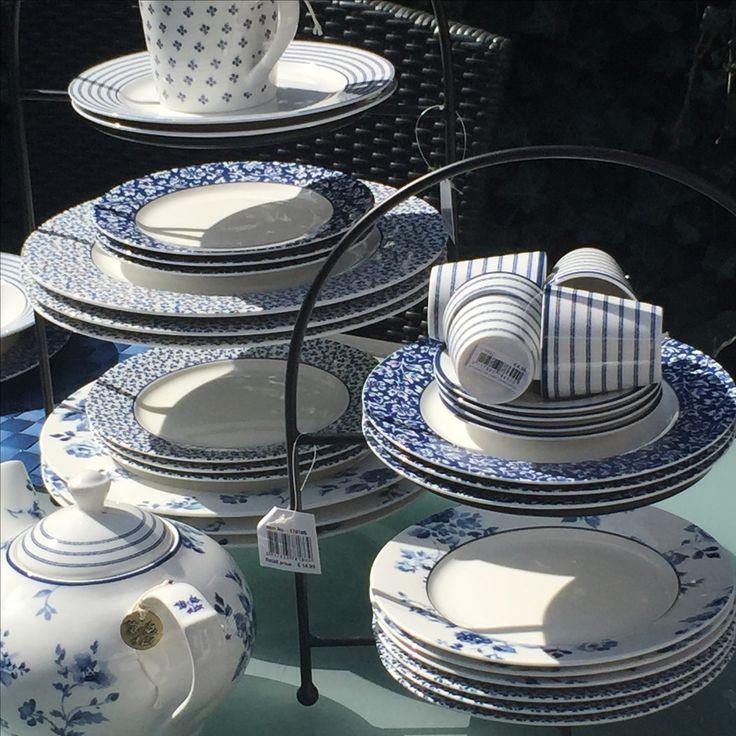 Laura ashley & 8 best Laura Ashley Tableware | Blueprint images on Pinterest ...