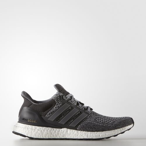 adidas Ultra Boost Shoes (Grey)