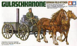 nebelwerfer: Gulaschkanone