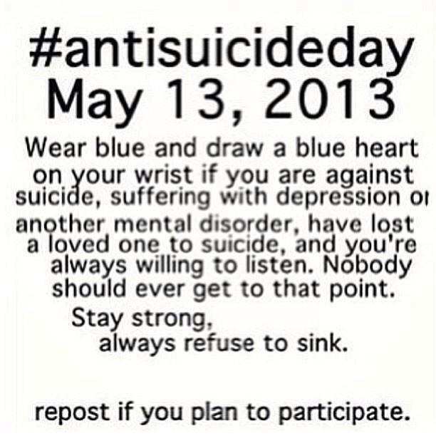 I know this isn't about writing but please repost for the cause... if you've ever been there you know how hard it is