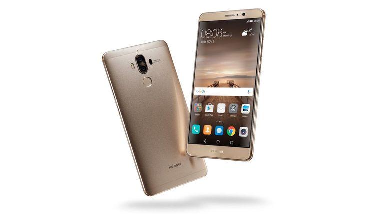 Huawei Mate 9 chegou às lojas por 699    O Huawei Mate 9 que foi anunciado na Alemanha no dia 3 de novembro chegou agora ás lojas portuguesas sendo possível encontrar o aparelho com um preço recomendado de 699.  O aparelho apresenta um design premium desenhado a pensar no utilizador empresarial que procura um equipamento rápido e eficiente repleto de materiais e caraterísticas de luxo.  O Huawei Mate 9 vem equipado com um ecrã de 59 polegadas processador Chipset Kirin 960 interface EMUI 5.0…