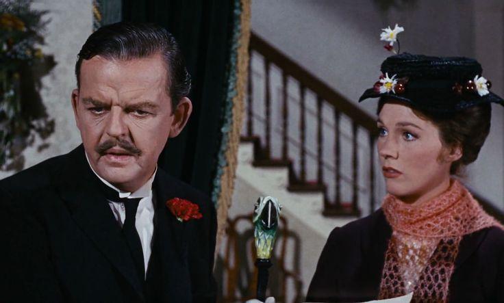 """""""Mary Poppins"""" (1964)"""