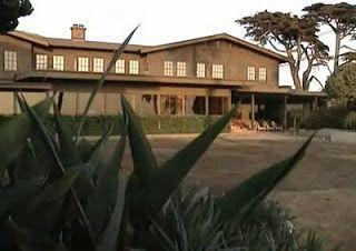 Histórias de Fantasmas: Hotel Pierpont Inn Assombrado