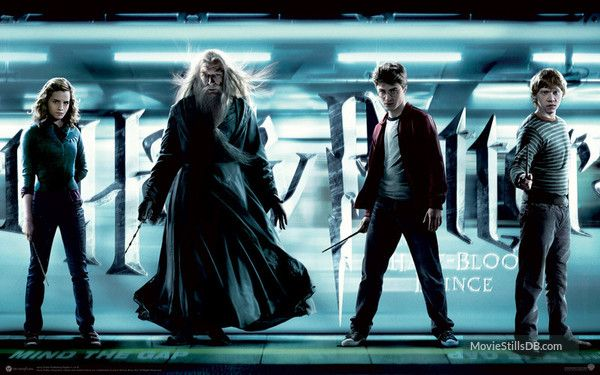 Pin En Harry Potter Movies