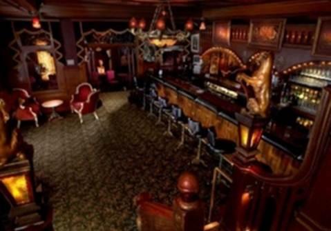 Magic castle 7001 franklin avenue los angeles ca los - Hollywood hills tv show ...