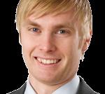 Tomi Kartano, Yrittäjänuorten toimikunnan pj.