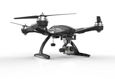 Yuneec Q500 Typhoon G for GoPro