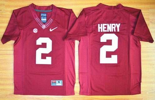 Alabama Crimson Tide Legend Derrick Henry