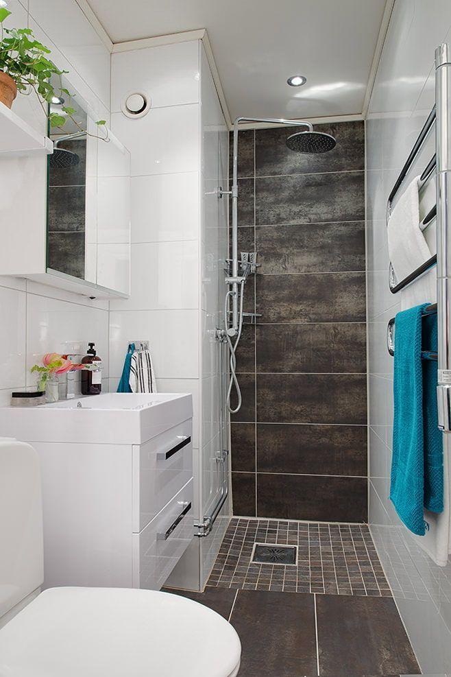 25 Minimalist Small Bathroom Ideas Feel The Big Space Pandriva Small Bathroom Commercial Bathroom Ideas Bathroom Design Layout