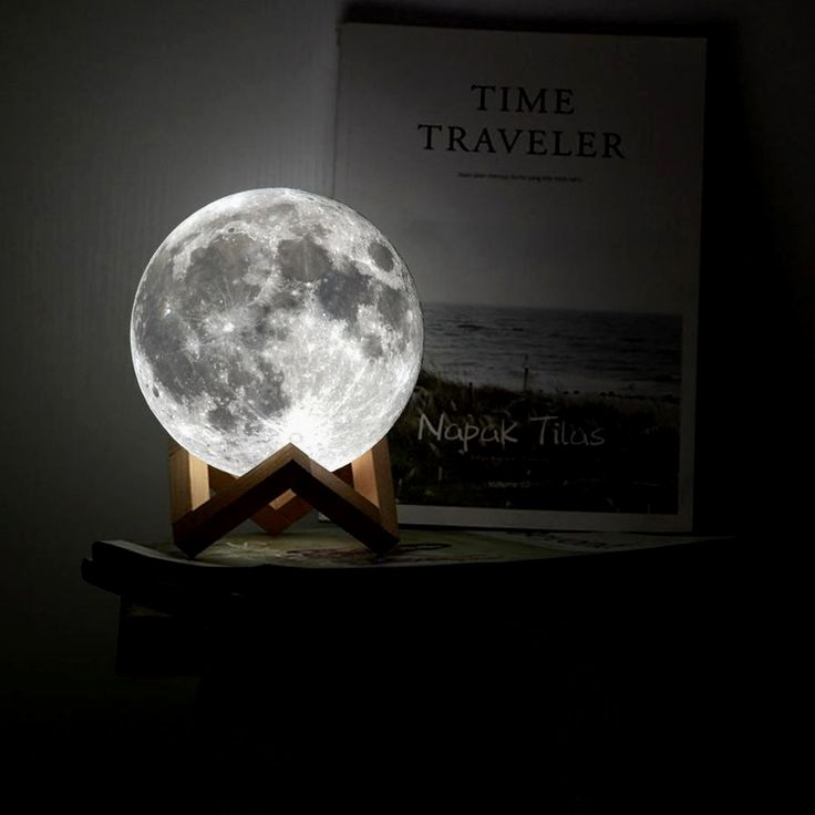 Turn A Dull Night Into A Magical One New Just In Our Levitating Moon Lamp 12cm Add A Little Bit Of Magic To Every Room At Moon Decor Decor Bedroom Decor
