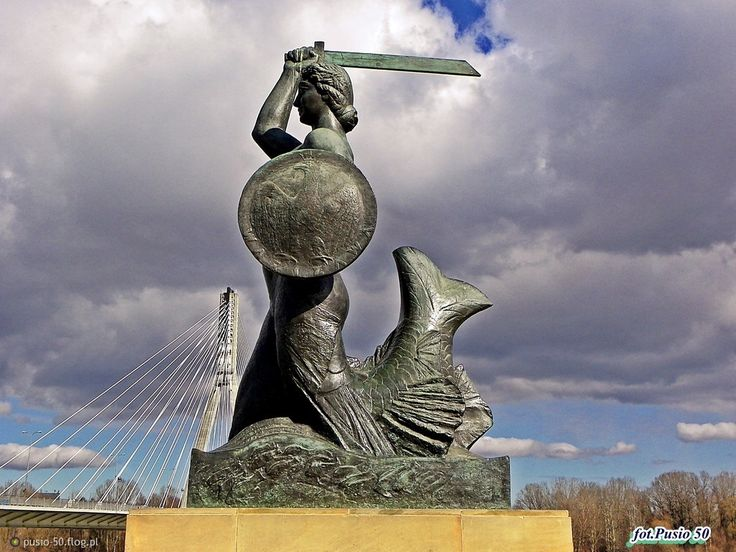 Serena-Warsaw