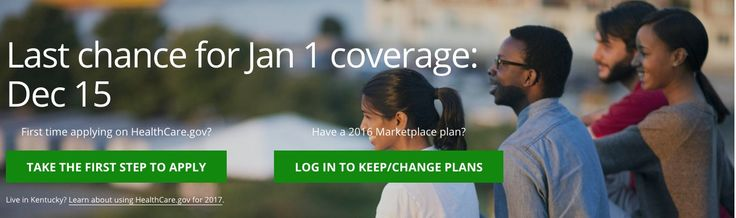 """Welcome to the official Marketplace information source. On this site, you'll find information about enrollment programs.  You have until the end of January 2017 to enroll.    https://www.healthcare.gov/create-account      Note:  Dr. Elise Sadoun, MD does not accept """"Community Health Choice"""".  This insurance is not accepted by many specialists and thus Dr. Sadoun can't refer patients who have this insurance.  That is why is it not accepted at our office.    www.drsadoun.com  281-201-8737"""