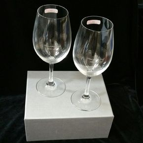 Commemorative Merchandise - Celebrating 150 Years of the Sisters of St Joseph. A beautiful wine glass set made in Germany with Spiegelau glass. Available from Mary MacKillop Place Gift Shop.