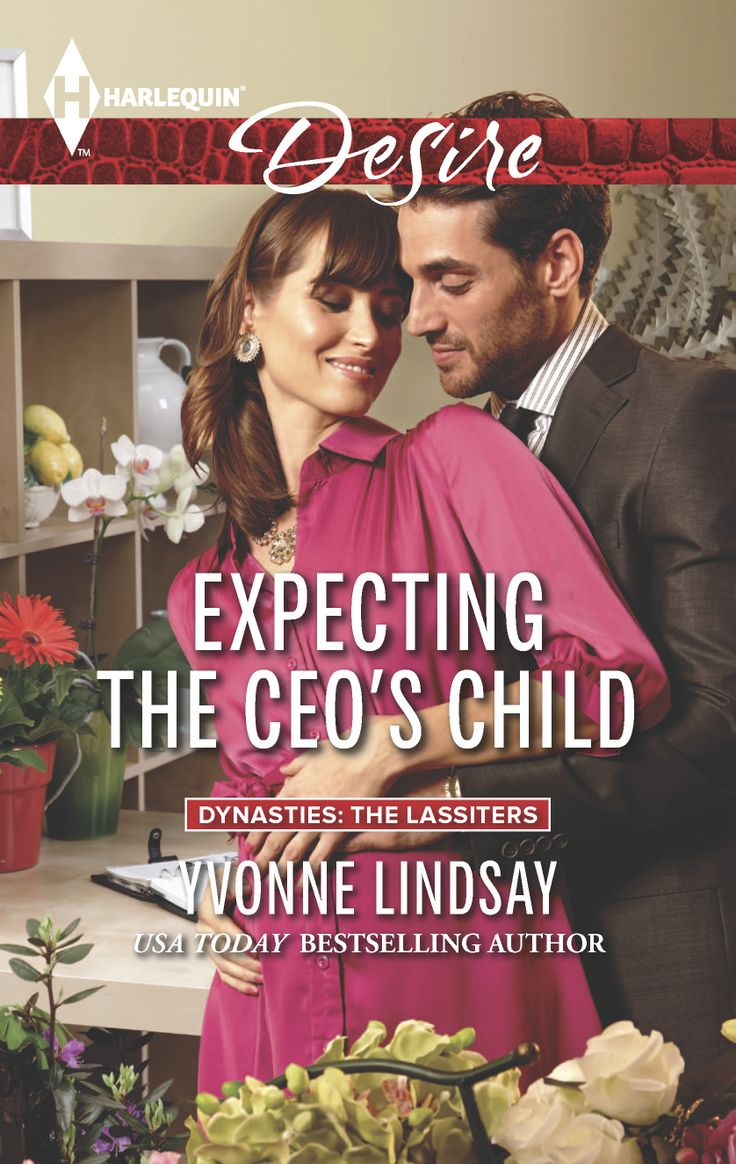 Expecting the CEO's Child, released June 2014