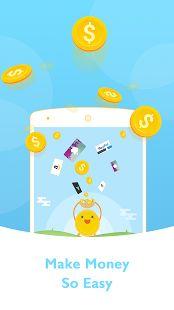 LuckyGift - Earn Cash   Money- screenshot thumbnail