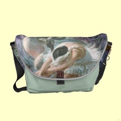 Ballet Bag!