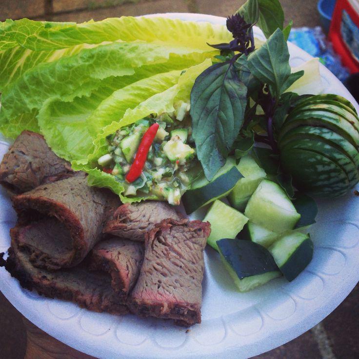 Khmer Food Recipe Book