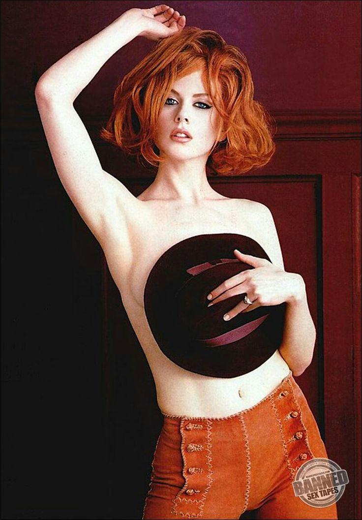 Sexy Nicole Kidman