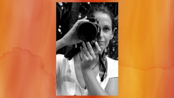 Prenez inpiration de Charlotte, une photographe expatrié au Gabon qui joue à 100% la carte du relationnel.