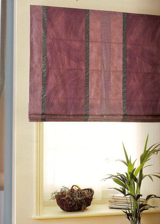 17 mejores ideas sobre como hacer cortinas romanas en pinterest ...