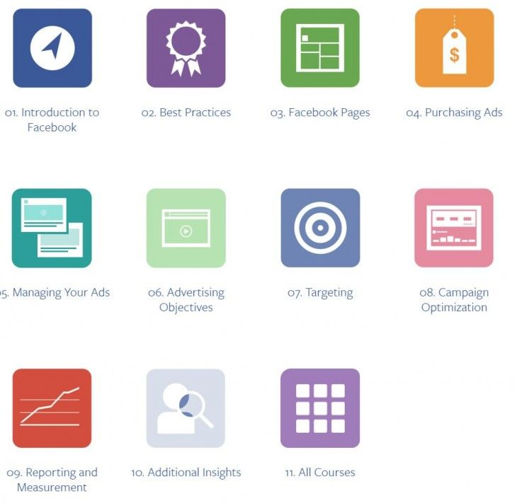 Facebook launches Blueprint training and certification program for brands and marketers