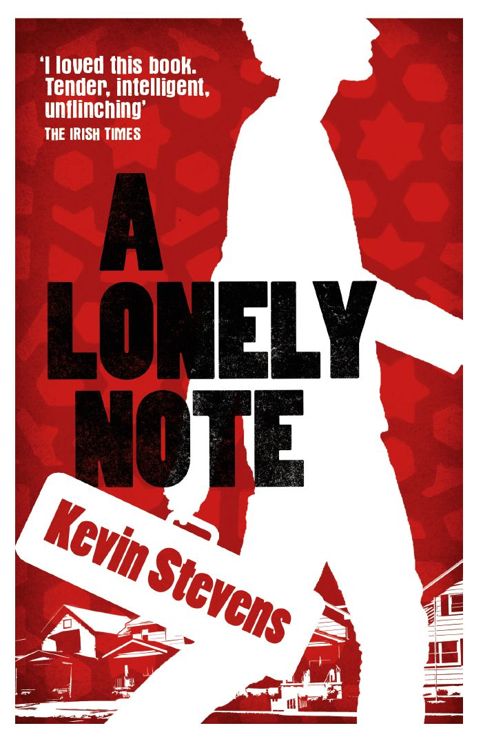 A Lonely Note (YA Edition) by Kevin Stevens http://littleisland.ie/books/lonely-note-ya-edition/