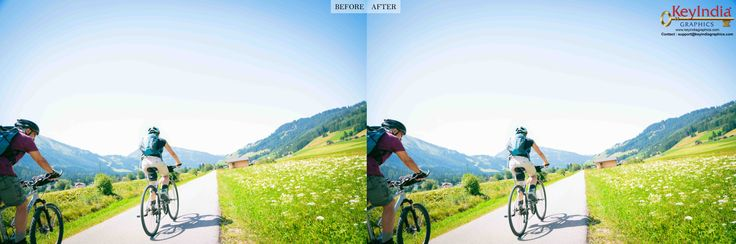Remove Objects by KeyIndia Graphics
