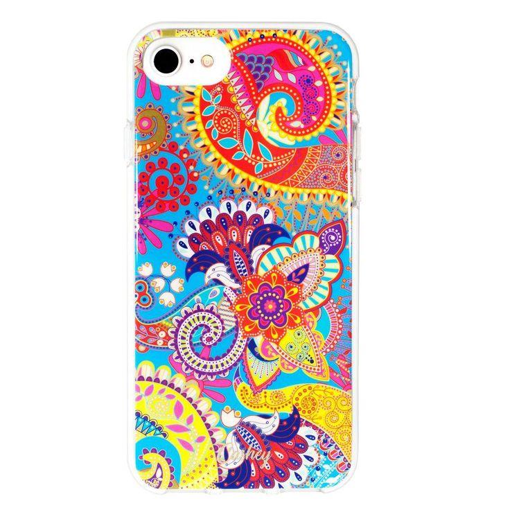 Cashey Zoey iPhone Case