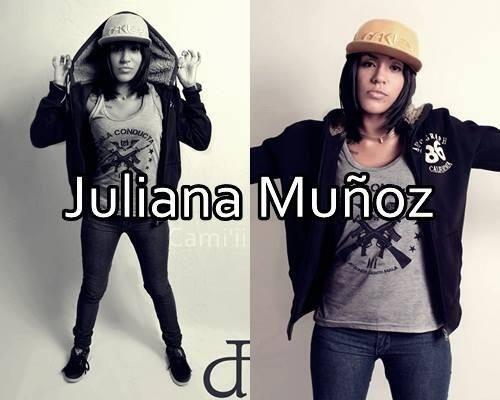 JulianaMuñoz♥