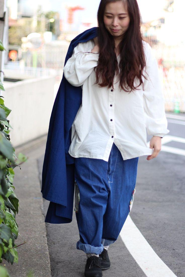 2015秋冬トレンド「ジェンダーレス」クールでキュートな新境地ファッション?|MERY [メリー]